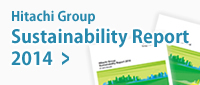 CSR / Environmental Sustainability Report 2014